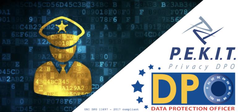 In arrivo la nuova certificazione PEKIT Privacy GDPR DPO